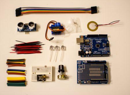 Arduino Starting from Zero Tutorial – Tutorial