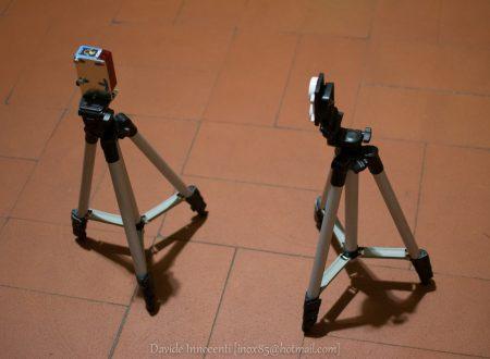[TUTORIAL] 2 – Costruire un cronometro da pista con Arduino – Fotocellule