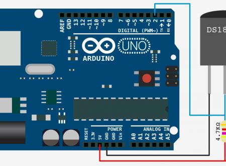 Rassegna dettagliata di sensori di temperatura per Arduino – Misurare la temperatura con Arduino