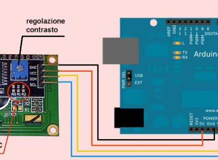 [TUTORIAL] Collegare un display 16×2 ad Arduino