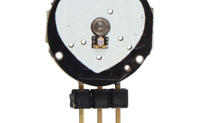 [TUTORIAL]Misurare il battito cardiaco con Arduino – Connettere il sensore XD-58C ad Arduino XD58C