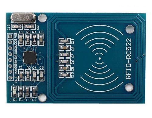 [TUTORIAL] Utilizzare lettore RFID RC522 con Arduino – RFID Reader Arduino
