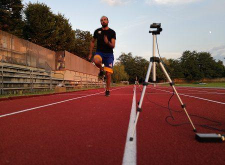 Chronofit: Un cronometro da pista con fotocellule multiuso e facile da usare – #NERDITYOURSELF
