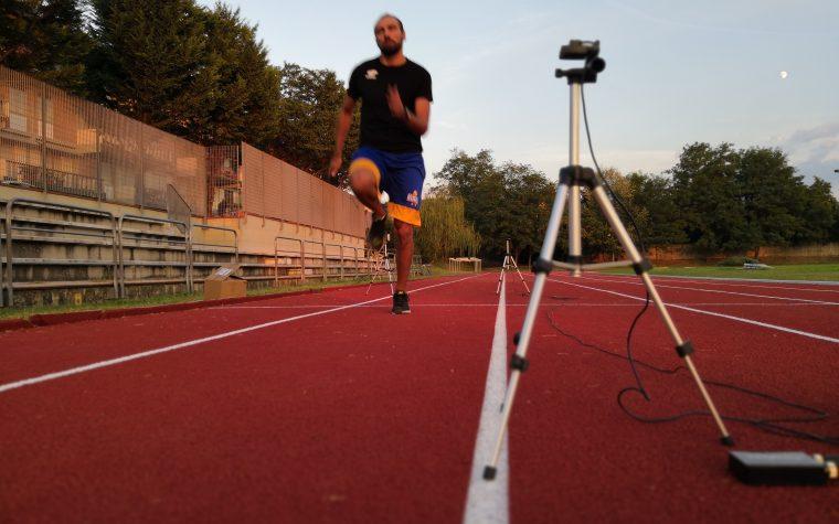 EasyCrono: Un cronometro da pista con fotocellule multiuso e facile da usare – #NERDITYOURSELF